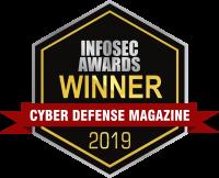 Infosec Awards Winner 2019